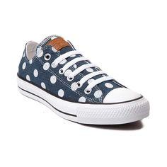 Converse Chuck Taylor All Star Lo Dots Sneaker