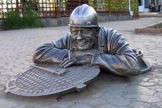 прикольные памятники мира: 17 тыс изображений найдено в Яндекс.Картинках