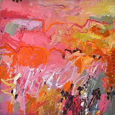 Jo Davenport - Artist wish list