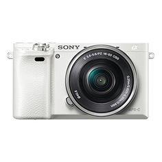 Sony Alpha 6000L Fotocamera Digitale Compatta con Obietti... http://amzn.to/2fUiwqs