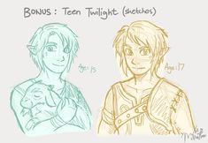 """aufi-creative-mind: """"LoZ - BAPY TWILIGHT: Child/Preteen TP Link I have been having these Bapy Twilight feels and ideas of what life must had been like for Twilight growing up in Ordon Village prior to. Foster Parenting, Twilight Princess, What Is Life About, Scribble, The Fosters, Growing Up, Mindfulness, Teen, Feelings"""