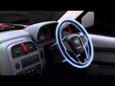 Tata Xenon Pickup  #TATA #MOTORS #تاتا #موترز