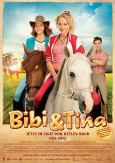 Kino News: Bibi und Tina plus Gewinnspiel