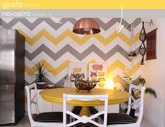 as cores da nossa casa – referências e marcas das tintas