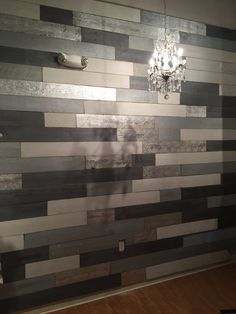 $292.75 Balance owed on metallic plank wall Total $585.50 Deposit paid 11/5/15 $292.75 Shipping is separate and to be paid at time of shipping once your wall is finished and packaged for delivery.