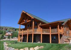 Cabin in Harbor Village area of Bear Lake.