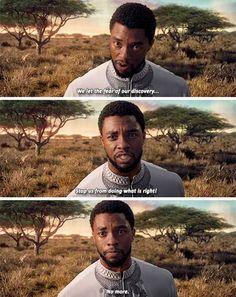 Black Panther (2018) - dir. Ryan Coogler