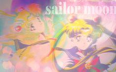 Sailor Moon by CharlieBruna.deviantart.com on @deviantART