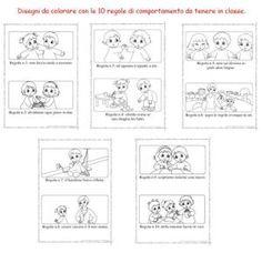 REGOLE PER LA CLASSE - Cerca con Google
