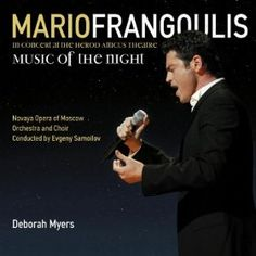 Music of the Night: Mario Frangoulis: MP3 Downloads