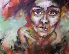 Acrylic on canvas, 80 x 100 My Works, Canvas, Painting, Art, Tela, Craft Art, Paintings, Kunst, Gcse Art