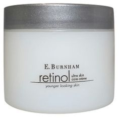 Retinol Ultra Skin Care Cream is a moisturizer cream that helps address dry skin and any other signs of aging. Smooth Skin, Dry Skin, Retinol Products, Vitamin C Face Serum, Skin Care Cream, Younger Looking Skin, Moisturizer, Skincare, Signs