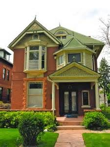 victorian homes denver - Yahoo Image Search Results