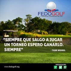 #golf #camp #quote #frase #instaquotes #pasion #fedogolf #fedogolfRD #RD #field #felizmartes #martes