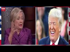 Hillary Laughs In Everyone's Faces As She Gives NASTY Reason Why She'll NEVER Be Investigated - YouTube