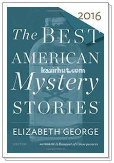 The Best American Mystery Stories 2016 By Elizabeth George English | ISBN: 0544527186 | 2016 | EPUB | 368 pages | 2 MB