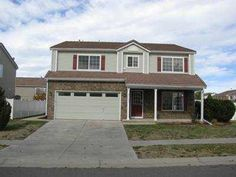 Foreclosed Home For Sale in Denver, Colorado  4 Beds, 3 Baths ... Listing ID: 36021313  http://www.realestateforeclosures.net/US/Foreclosures/Colorado_Foreclosed_Homes.htm