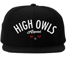 For my #high night owls this hotness will be arriving soon DM me for a pre order and I'll give you free shipping #highowlsapparel #highowls #snapbacks #cannabis #cannabiscommunity #stonergirl #stoner #stonerchick #mmj #pothead #hiphop #blunts #kush #sour #loud #hayez #weed #weed #weedporn #nystoners #ogkush