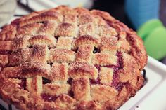 Nectarious Pies on Pinterest | Tarts, Peach Pies and Pies
