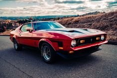 In this article, you can see Full HD & 4K Muscle cars wallpapers for Desktop. On top of that, these Muscle cars wallpapers are the full-screen desktop wallpaper. Moreover, all wallpapers are high-resolution wallpapers for your pc. For more Muscle cars PC wallpapers, visit my website. Mustang Rouge, Red Mustang, Ford Mustang Shelby, Shelby Car, Auto Poster, Car Posters, Ford Mustangs, 1972 Mustang Mach 1, Vintage Mustang