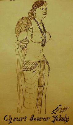 Chauri bearer #Yakshi
