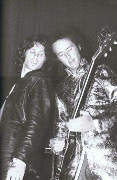 Jim & Robby