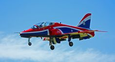 BAe Hawk T1a 4 FTS RAF Valley Solo display colours 2012 Final year of RAF T1a solo display.