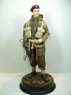 British SAS by Boot25
