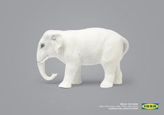IKEA Unfollow Expectations on Behance