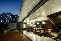 Casa columna