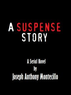 A SUSPENSE STORY by Joseph Montecillo - When police officers in Metro Manila start getting murdered in violent fashion, Detective Nikolas Hidalgo is the man who has to find out just who is responsible. Things will not go easily with Nikolas though as he has to contend with obstacles at every corner as well as a dark figure from his past who he will have to face to catch those responsible for the brutal murders. Crime, Horror, Mystery, Thriller