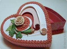 stranamasterov.ru - Quilled heart boxes (Searched by Châu Khang)
