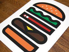 bold burger