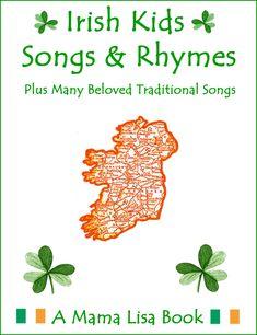 Teach Kids Irish (Gaeilge) with fun songs and rhymes. Fun Irish Language Activity for children. Music Lessons For Kids, Piano Lessons, Kids Songs, Fun Songs, Irish Songs, Irish Language, Foreign Language, World Thinking Day, Irish Culture