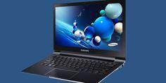 Samsung presentó la ATIV Book 9 Pro, una laptop con 4K http://j.mp/1QrCCpU    #ATIVBook9Pro, #Gadgets, #Laptop, #Samsung
