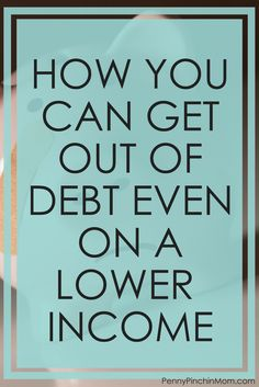 How To Get Out of Debt Fast on a Low Income - Credit Card Payment - How to calculate credit card payment? - How To Get Out of Debt on Lower Income Debt Repayment, Debt Payoff, Debt Consolidation, Budgeting Finances, Budgeting Tips, Debt Free Living, Paying Off Credit Cards, Get Out Of Debt, How To Get