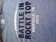 Rocky Top hoody