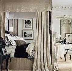 Ralph Lauren Home #Mayfair Collection 11A - Bedroom