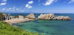 La Arnía #Cantabria #Spain