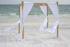 beach wedding wedding-ideas destinationweddings.travel