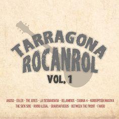 Descubre el Rock de Tarragona con Tarragona Rocanrol vol. 1, descarga gratuita