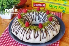 Kedidili Bisküvili Hafif Balkabağı Tatlısı - Nefis Yemek Tarifleri Iftar, Pudding, Desserts, Food, Tailgate Desserts, Deserts, Custard Pudding, Essen, Puddings
