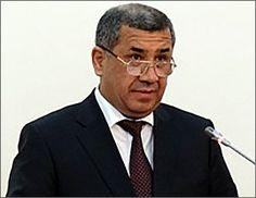 Nigmatilla Yuldashev, President of Uzbekistan