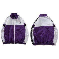 Wholesale women's and men's apparel, with accessories. Vintage Windbreaker Jacket, Mens Windbreaker, Types Of Jackets, Men's Coats And Jackets, Hip Hop Shop, Hip Hop Outfits, Vintage Tags, Skate Park, Vintage Jacket
