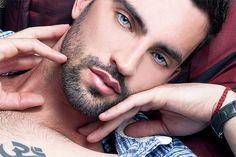 blue-blue-eyes-men-beard-faces-male-models-benjamin-faure-benjamin-faure-1440x960-hd-wallpaper.jpg (1440×960)