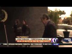 Funeral Entierro del Hijo del Perro Aguayo jr (VIDEO) Muerte del Perro A...