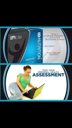 Free assessment / HIPAA