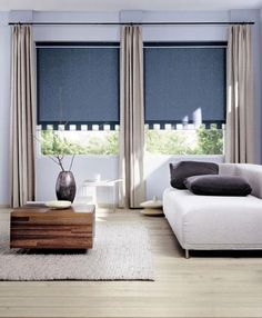 Let Budget Blinds Design Your Own Smartly Ointed Roller Shades Tampa Fl