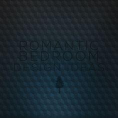 Camera da letto romantica Design Ideas