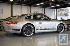 Classic Meets Modern: 997 on Fuchs at JZM Porsche Porsche 911 996, Porsche Cars, Vintage Porsche, Porsche Classic, Ferdinand, Alloy Wheel, Corvette, Vehicles, Motorcycles